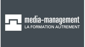 MEDIA-MANAGEMENT - L'Ascenseur 301 -Ecole digitale